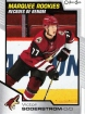 2020-21 O-Pee-Chee #636 Victor Soderstrom RC