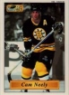 1995/1996 Imperial Stickers / Cam Neely