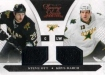 2010-11 Luxury Suite #82 Steve Ott JSY Krys Barch JSY