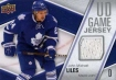 2011-12 Upper Deck Game Jerseys #GJ2JL John-Michael Liles