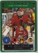 1995-96 Playoff One on One #21 Ed Belfour