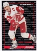 1992-93 Pinnacle #258 Steve Yzerman