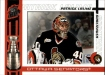 2003-04 Pacific Quest for the Cup #76 Patrick Lalime