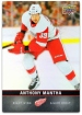 2019-20 Upper Deck Tim Hortons #43 Anthony Mantha