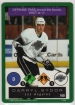 1995-96 Playoff One on One #160 Darryl Sydor