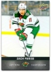 2019-20 Upper Deck Tim Hortons #11 Zach Parise