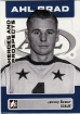 2006/2007 ITG Heroes and Prospects / Johnny Bower