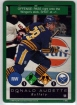 1995-96 Playoff One on One #11 Donald Audette