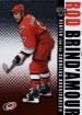 2002-03 Vanguard #17 Rod Brind Amour