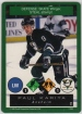 1995-96 Playoff One on One #2 Paul Kariya