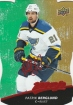 2017-18 Upper Deck MVP Colors and Contours #42 Patrik Berglund G1