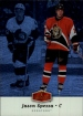 2006-07 Flair Showcase #189 Jason Spezza