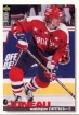 1995-96 Collector's Choice #118 Joe Juneau