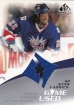 2003-04 SP Game Used #110 Anson Carter JSY