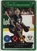 1995-96 Playoff One on One #1 Guy Hebert