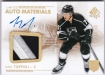 2016-17 SP Authentic Limited Patch Autographs #73 Tyler Toffoli /50