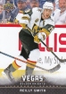 2017-18 Upper Deck Vegas Golden Knights Inaugural #19 Reilly Smith