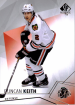 2015-16 SP Authentic #64 Duncan Keith