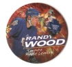 1995-96 Canada Games NHL POGS #262 Randy Wood