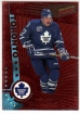 1997-98 Pacific Dynagon Copper #121 Wendel Clark