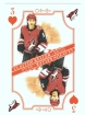 2019-20 O-Pee-Chee Playing Cards #3H Clayton Keller