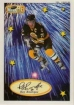 1995/1996 Imperial Stickers Die Cut Superstars / Ray Bourque