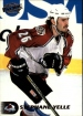 1998-99 Pacific #170 Stephane Yelle