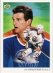 1992-93 Upper Deck #6 Vincent Damphousse TC