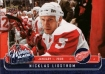 2008/2009 Upper Deck MVP Winter Classic / Nicklas Lidstrom