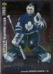 1995-96 Collector's Choice Player's Club Platinum #114 Felix Potvin