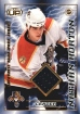 2003-04 Pacific Heads Up Jerseys #13 Nathan Horton