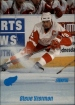 1999-00 Stadium Club #145 Steve Yzerman