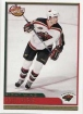 2003-04 Pacific Complete #592 Brent Burns RC