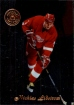 1997-98 Pinnacle Certified #75 Nicklas Lidstrom