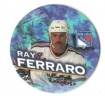 1995-96 Canada Games NHL POGS #178 Ray Ferraro