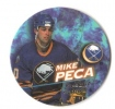 1995-96 Canada Games NHL POGS #41 Mike Peca