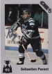 1991 7th.Inn Sketch Memorial Cup / Sebastien Parent
