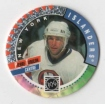 1994-95 Canada Games NHL POGS #160 Pierre Turgeon