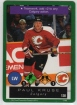 1995-96 Playoff One on One #130 Paul Kruse