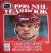 1998 NHL YEARBOOK 99% stav / Steve Yzerman Red Wings