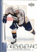 2000-01 UD Reserve #48 Cliff Ronning