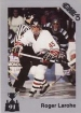 1991 7th.Inn Sketch Memorial Cup / Roger Larche