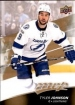2017-18 Upper Deck MVP #105 Tyler Johnson