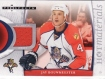 2006/2007 Hot Prospects Hot Materials / Jay Bouwmeester
