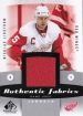 2010-11 SP Game Used Authentic Fabrics #AFNL Nicklas Lidstrom