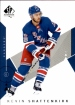 2018-19 SP Authentic #9 Kevin Shattenkirk