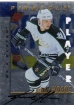 1997/1998 Be A Player Autographs Prismatic Die Cut / Benoit Hogue AU