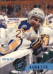 1995-96 Stadium Club #54 Donald Audette