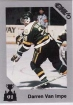1991 7th.Inn Sketch Memorial Cup / Darren Van Impe