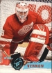 1995-96 Stadium Club #12 Mike Vernon